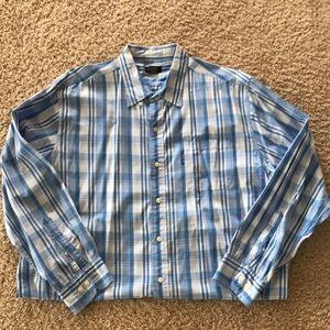 U.S. Polo Assn. long sleeve shirt
